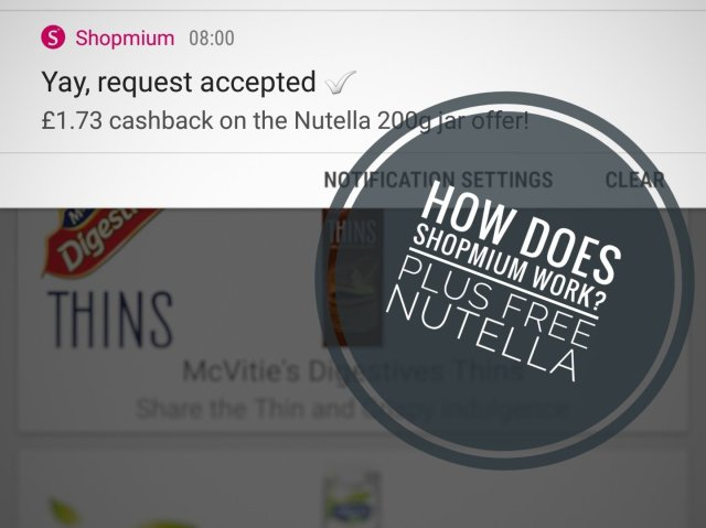 How Does Shopmium Work?