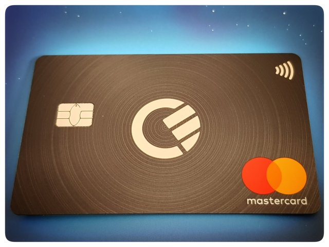 Curve Review - The new Curve MasterCard Debit Card