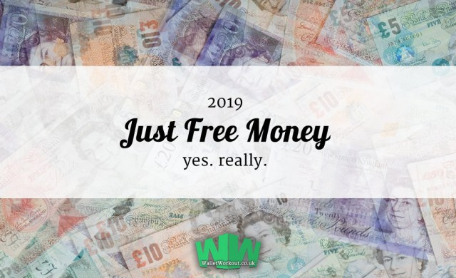 Free Money Guide 2019