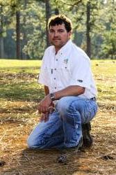 Jamie Walley forestry real estate agent Mississippi