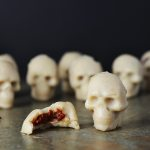Candy Skull Crushers (Raw, Vegan + GF)