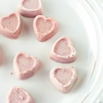 Raw Strawberry Milkshake Fudge (+Video!)