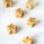 Vegan Vanilla Maple Fudge