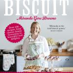 Giveaway: 'Biscuit' By Miranda Gore Browne! (Closes 26/8/15)