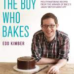 Giveaway: 'The Boy Who Bakes' by Edd Kimber (closes 9/9/15)