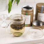 JING Organic Teas Review & Giveaway!