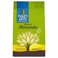 Ground Almonds