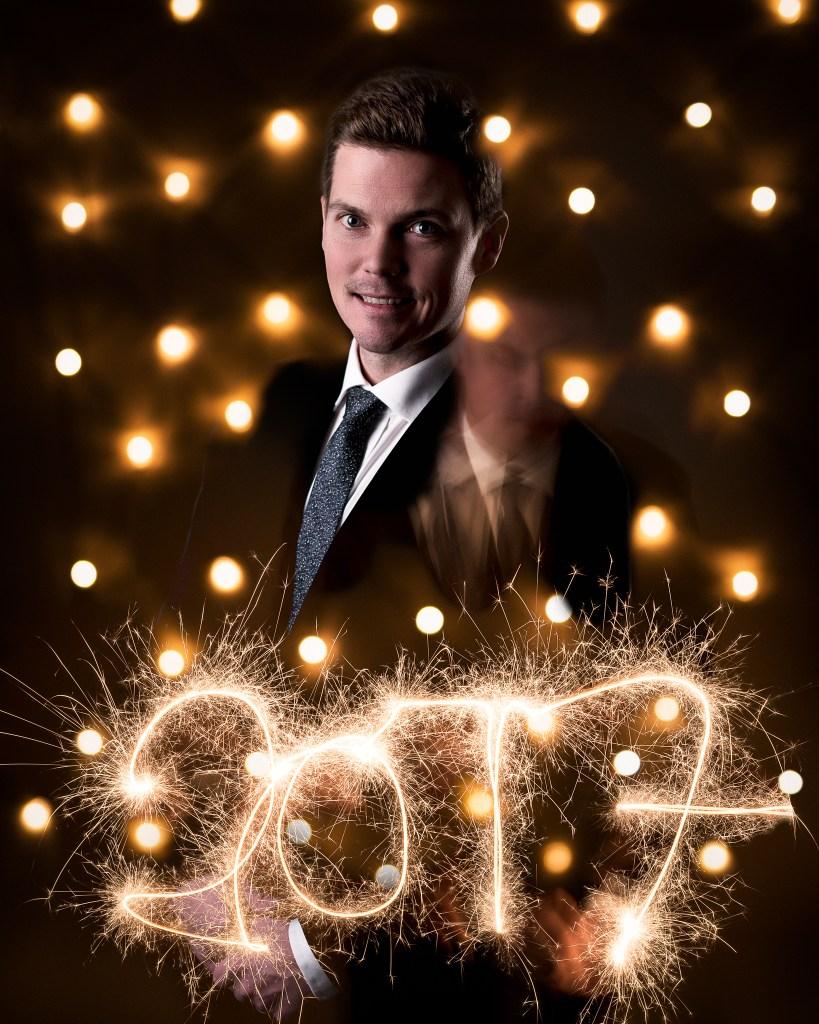 Gott nytt år 2017!