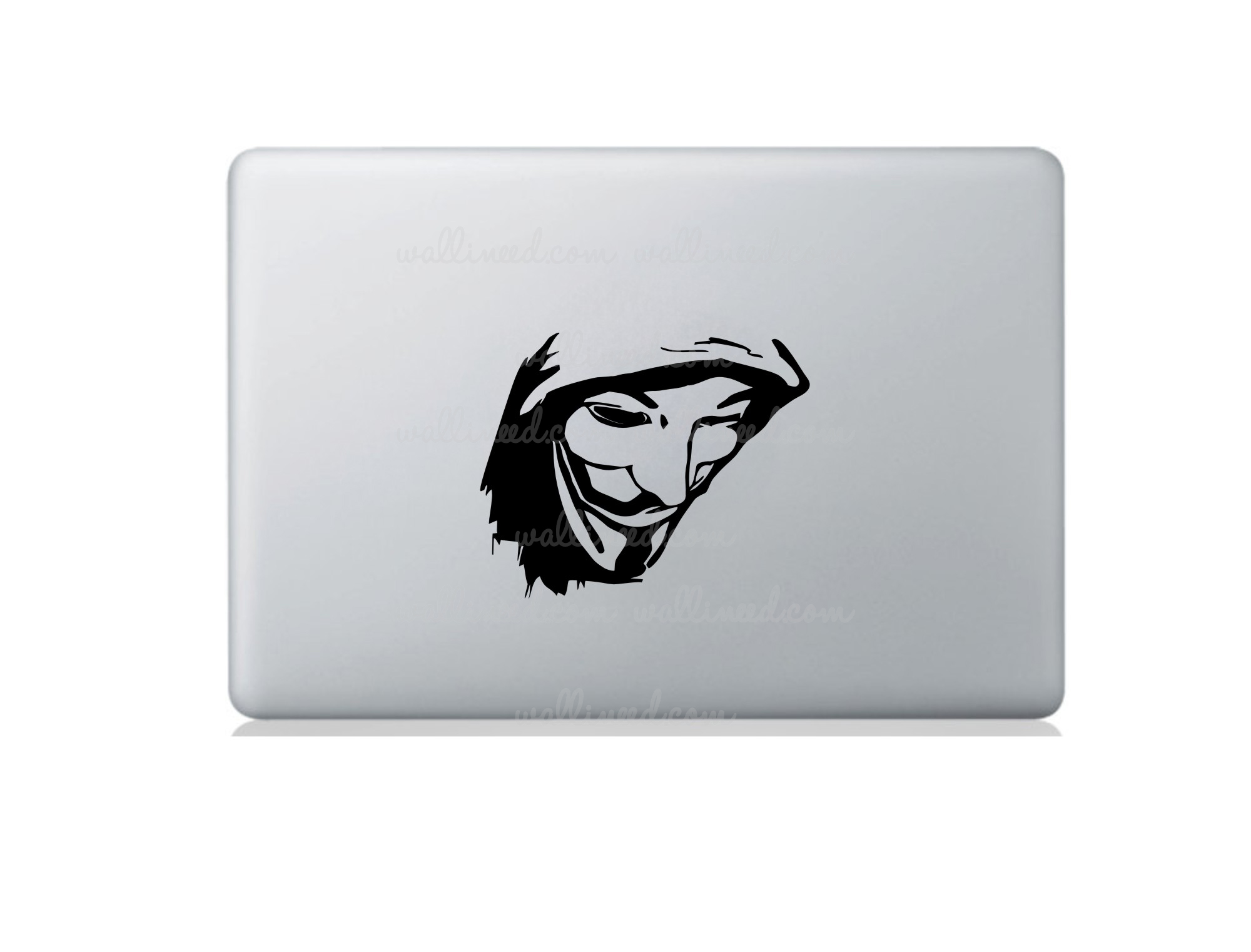 Wall stickers Assassin's Creed Stickers MacBook stickers