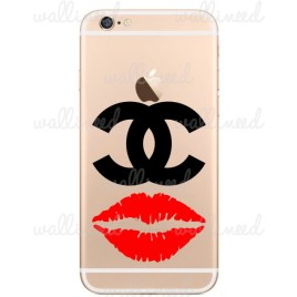 iphone lips