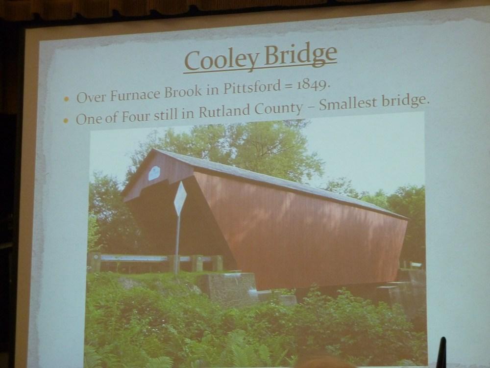 The Covered Bridges of Nicholas Powers (3/6)