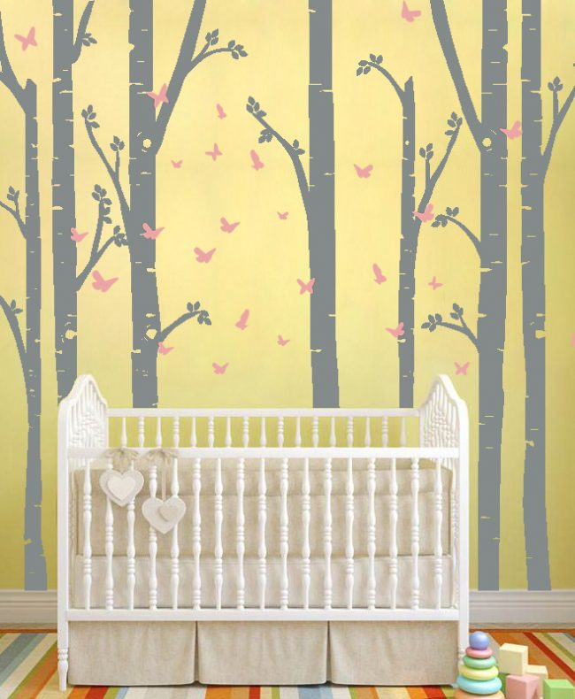 Walling Shop | Shop Stunning Wallpapers, Wallstickers and Art .
