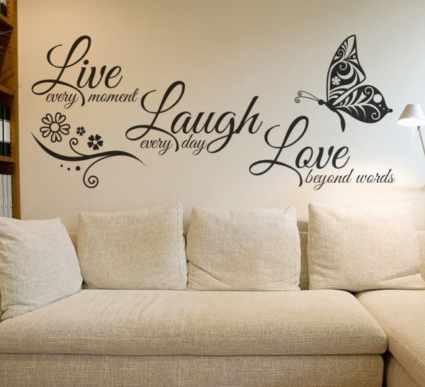 Online Wall Decal Store Stickers