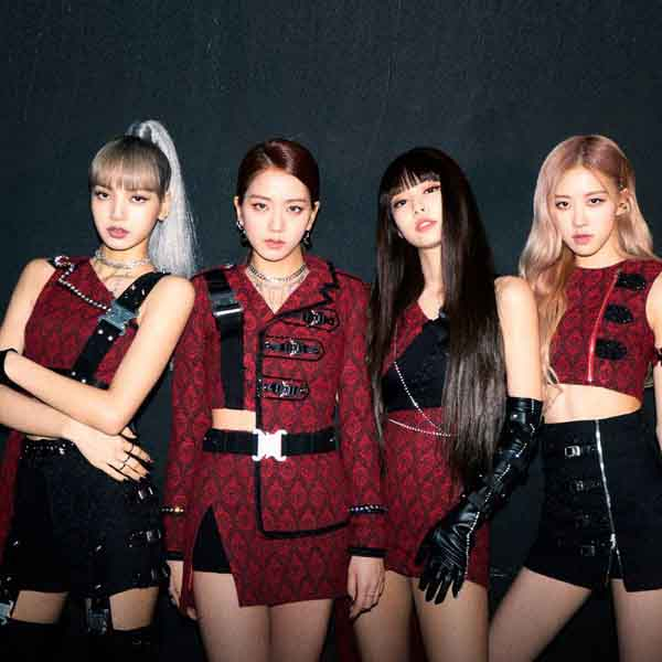 Blackpink Sure Thing Miguel Cover Mp3 Download Wallkpop