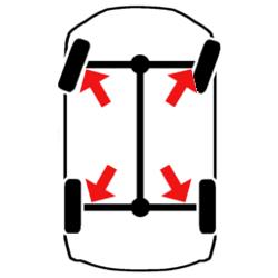 01-00040 Hub-/bearing puller for wheel bearing dismounting