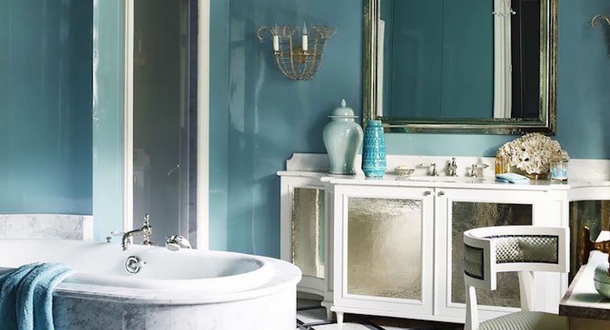 5 Gorgeous Bathroom Mirror Ideas That You Will Want To Copy