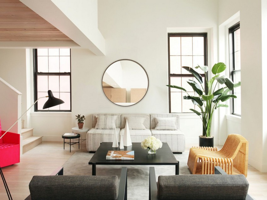 Interior Design Tips On How To Make A Room Look Bigger