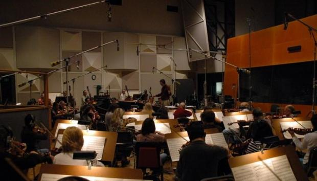 MOH Orchestra