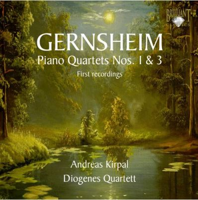 Gernsheim cover