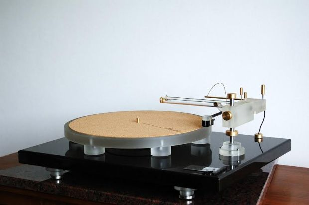 Pre-audio BT-1301