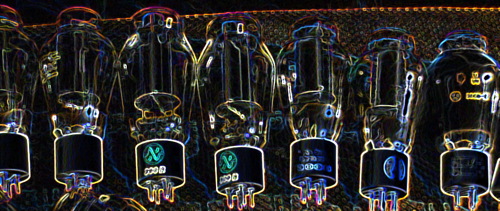 "Triode Roundup: Seven ""Common Man"" 300B Tubes Compared"