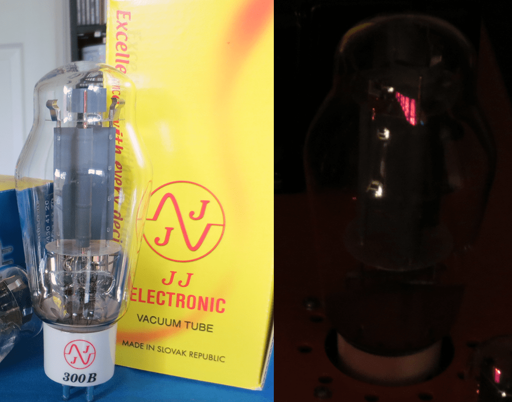 """Triode Roundup: Seven """"Common Man"""" 300B Tubes Compared"""