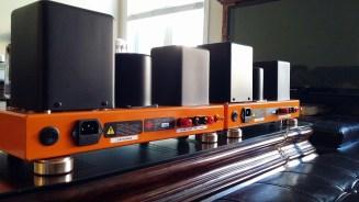 The Gemini Equation: Triode Lab's 2A3M-II Monoblocks | Wall of Sound