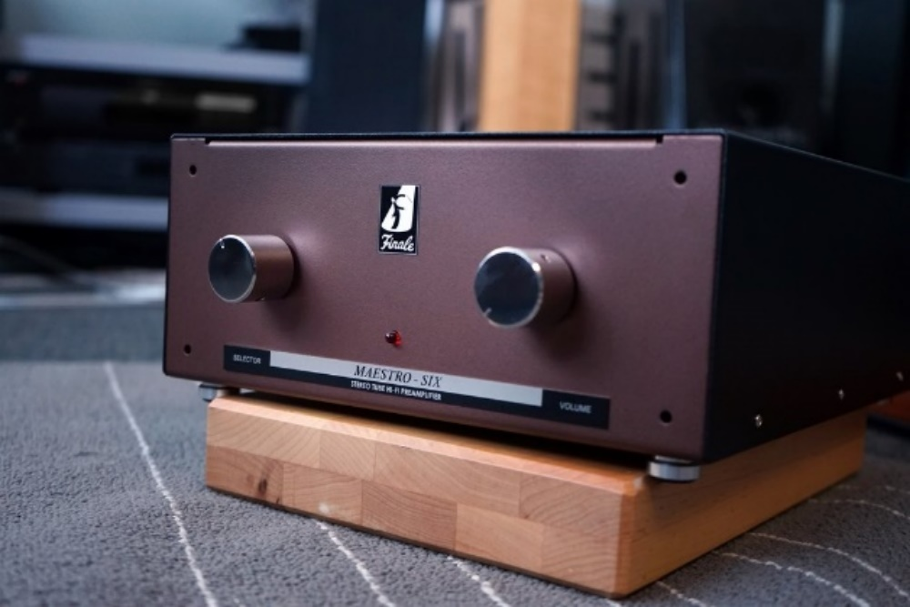 Triode Lab – HD MEDIA PARK