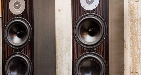 Review: The Spendor D7 Loudspeakers