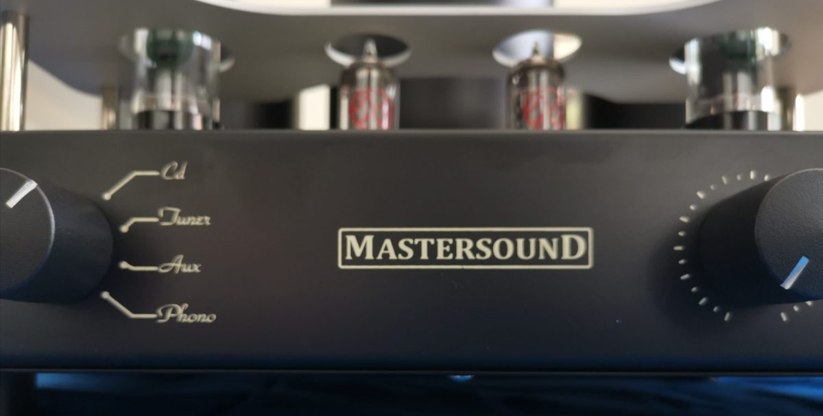 Review: MastersounD's Dueundici Integrated Amplifier