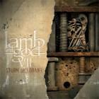 Lamb Of God - VII Sturm Und Drang - Artwork