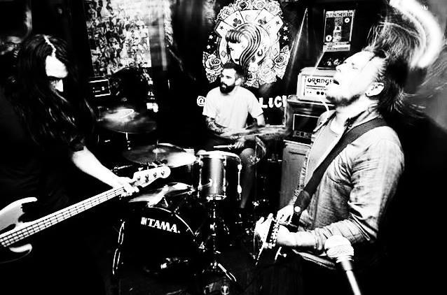 harrowed band