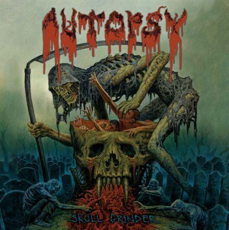 autopsy skull