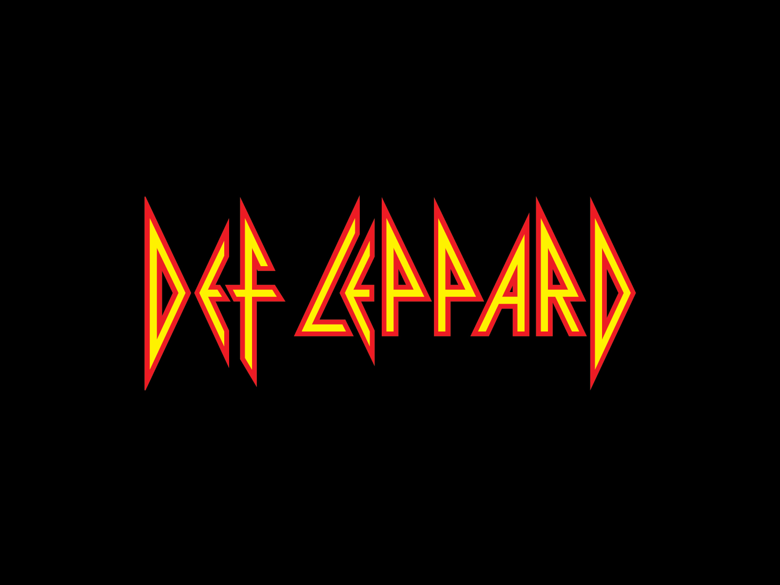 Win def leppard tickets and meet the band backstage wall of sound this kristyandbryce Choice Image