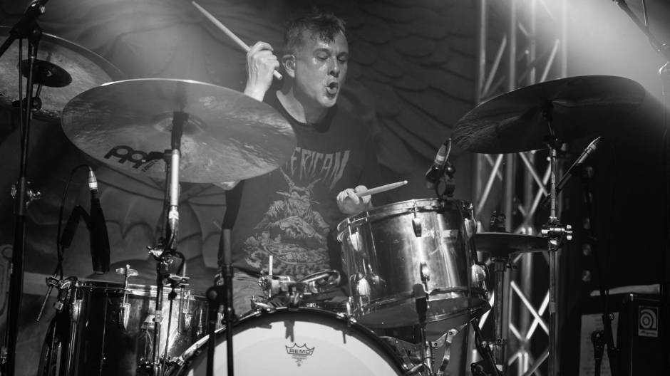 clutch - drum
