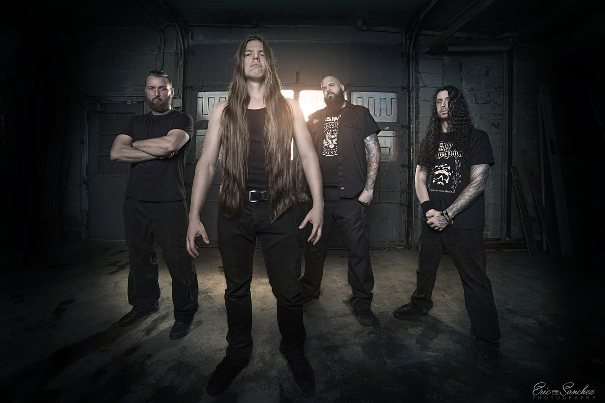 Cryptopsy tour 2016 results