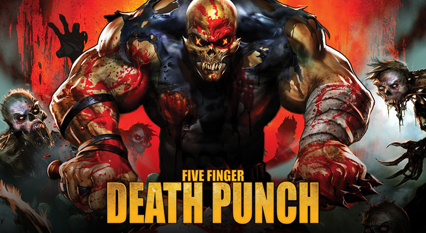 Last Thursday Five Finger Punch Singer Ivan Moody Was Hospitalized In His Hometown Of Denver He Is Expected To Make A Full Recovery But It Is With