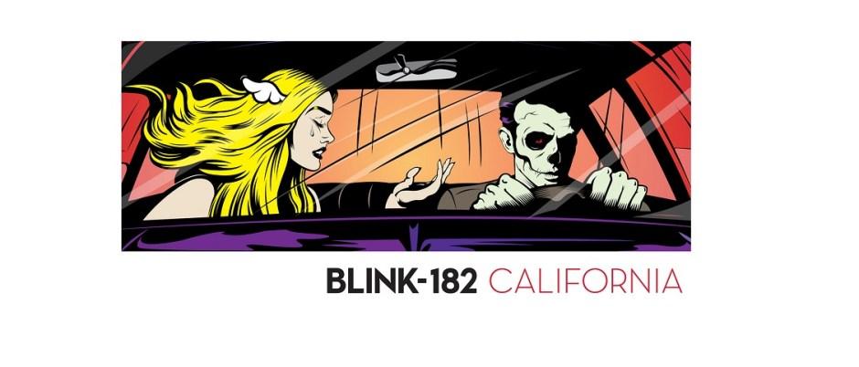 blink - cali