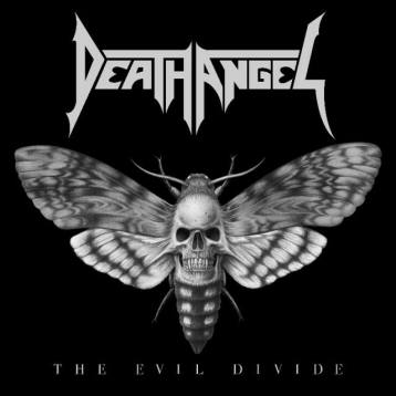 death angel album