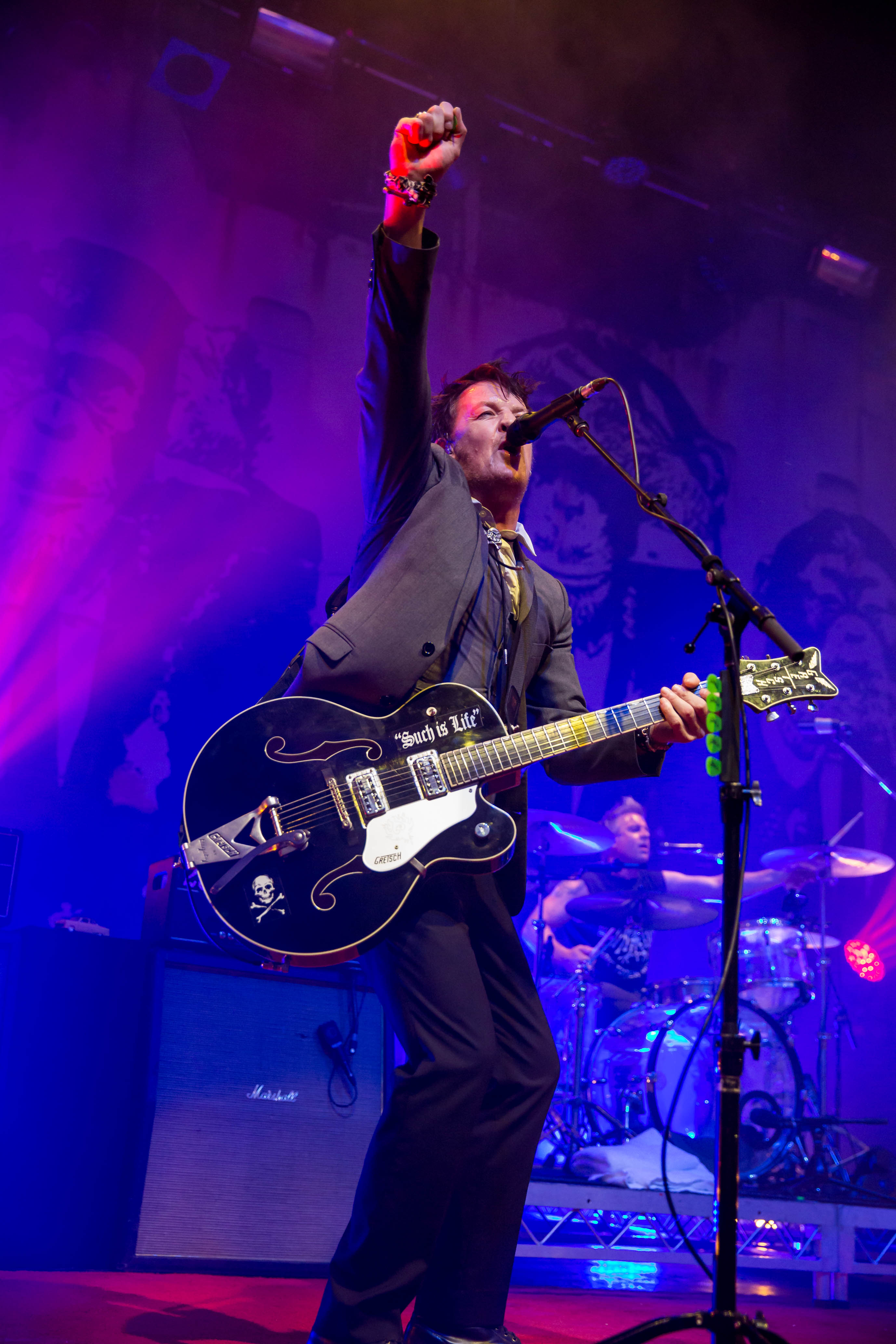 The Living End-15