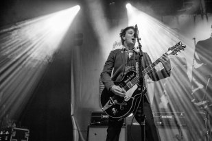 The Living End-42