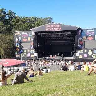 Splendour in the Grass - Day 1