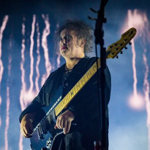 The Cure-1