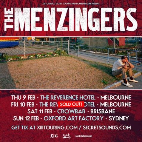 the-menzingers-australian-tour-february-2017