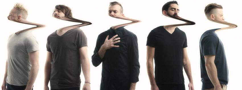 Ian Kenny gives us an update on Karnivool's fourth album