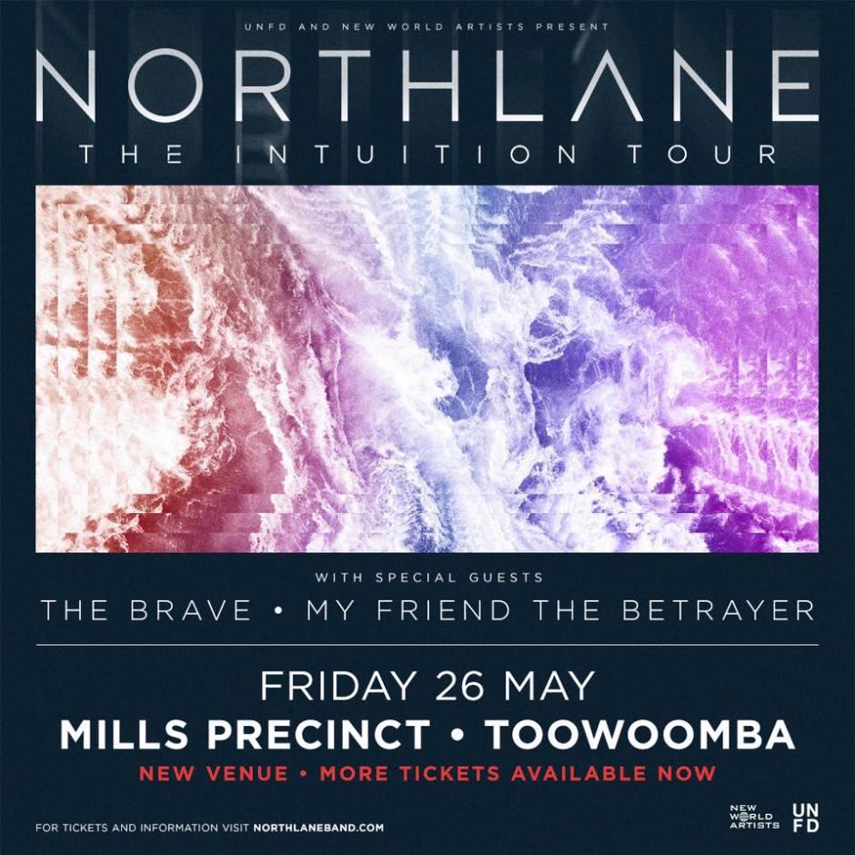 northlane toowoomba