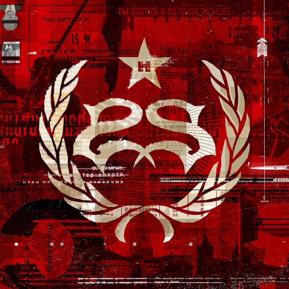 STONE SOUR - Hydrograd (Album Review)