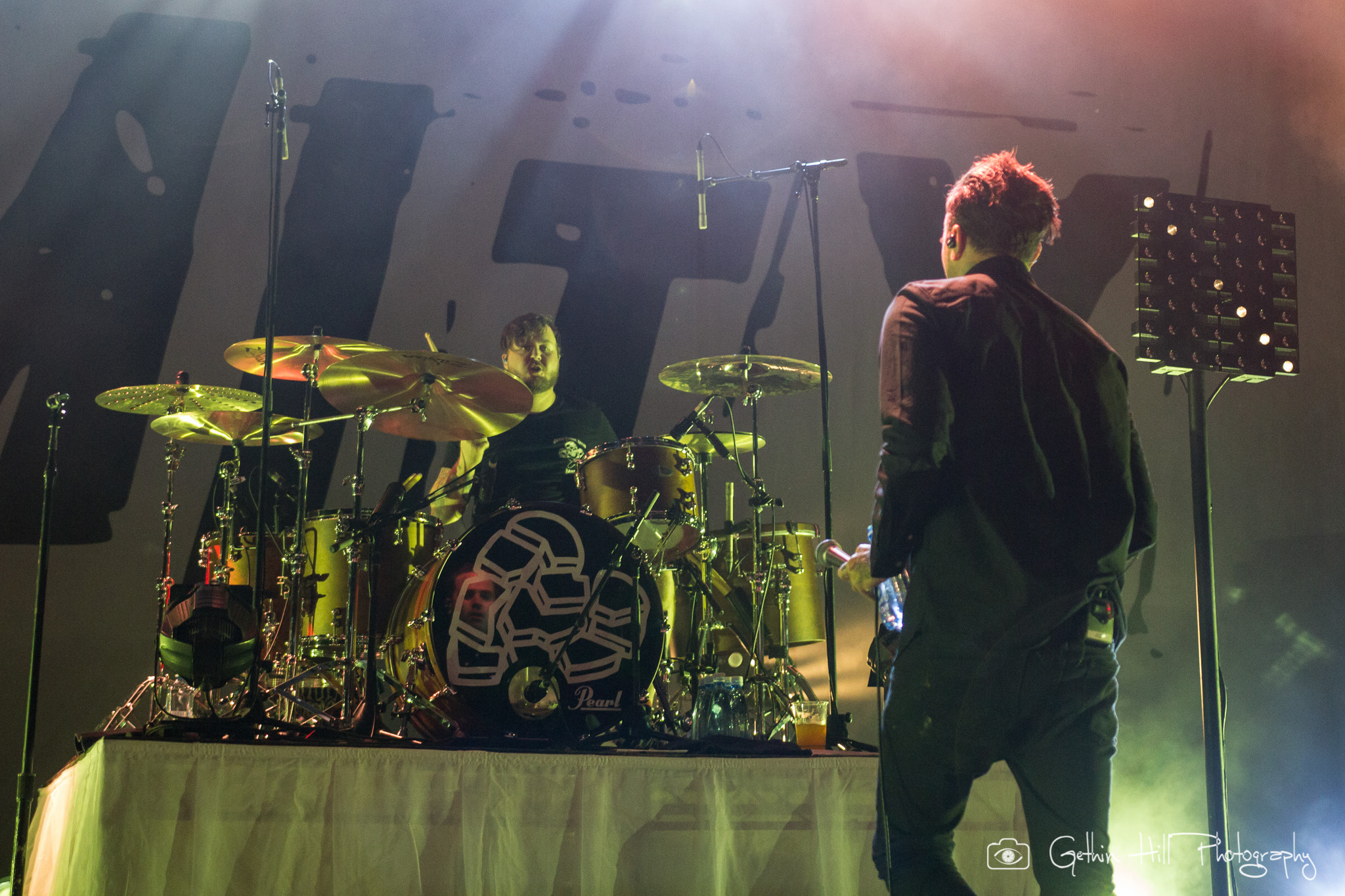 The Amity Affliction (10)