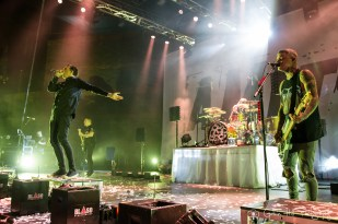 The Amity Affliction (7)