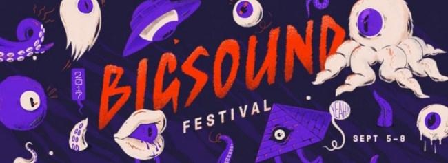 big sound 17